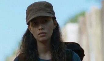 The Walking Dead Season 8 Spoilers: Christian Serratos Not Seen Filming-Will She Return?