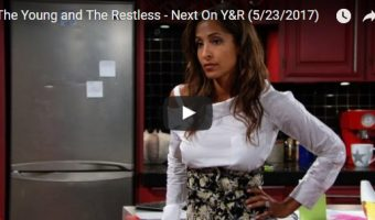 WATCH: The Young and The Restless Preview Video Tuesday, May 23