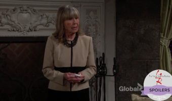 The Young And Restless Spoilers: Dina Drops Shocking Bombshell On Ashley Abbott