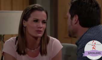 The Young and the Restless Spoilers: Will Chelsea Reveal Her Secret To Nick?
