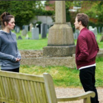 Coronation Street Spoilers: David Joins Shona In Hunt For Bethany After Gang Rape