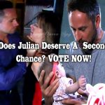 General Hospital POLL: Does Julian Deserve A Second Chance? VOTE!