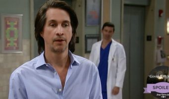 General Hospital Recap June 26: Griffin Comforts Kiki – Julexis Grows Stronger – Hayden's Having Second Thoughts About Pregnancy