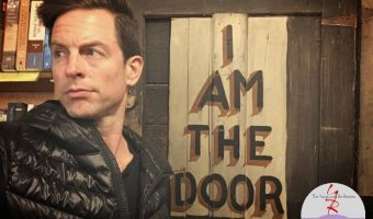 The Young and the Restless Rumors: Michael Muhney Teasing A Y&R Return?