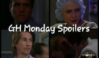 General Hospital Spoilers Monday June 26: Julexis Grows Closer – Carly Shuts Down Sonny – Josslyn's Wild Party Takes Bad Turn