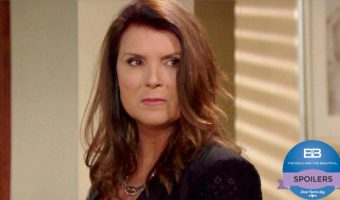 The Bold and the Beautiful Spoilers: Sheila Carter – Villain Staying For Huge Story Arc