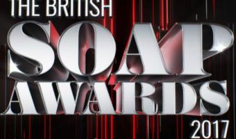 Emmerdale Dominates The British Soap Awards 2017 – WINNER LIST HERE!