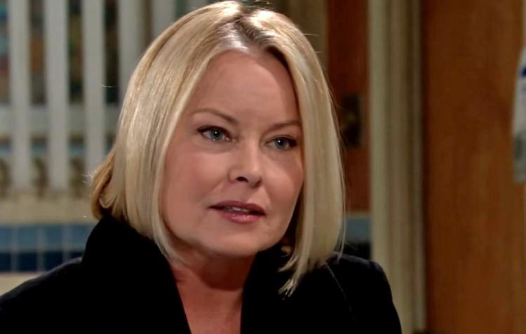 The Young and the Restless Star Jensen Buchanan's Preliminary Hearing Scheduled For August