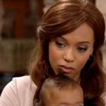 The Bold and the Beautiful POLL: Custody Battle In the Works – Will Nicole Try to Take Lizzy?