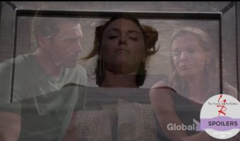 The Young and The Restless POLL: Is Chloe Mitchell Really Dead? VOTE!