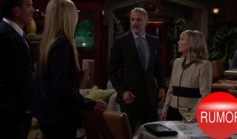 The Young and the Restless RUMOR: Graham is Ashley's Fraternal Twin – Dina's Other Child Revealed?