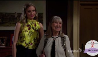 The Young and The Restless Spoilers: Dina and Abby Bond Despite Ashley's Warnings