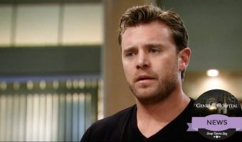 General Hospital RUMOR: Is Billy Miller Leaving GH?