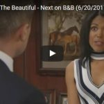 WATCH: The Bold and The Beautiful Preview Video Tuesday June 20