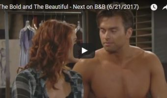WATCH: The Bold and The Beautiful Preview Video Wednesday June 21