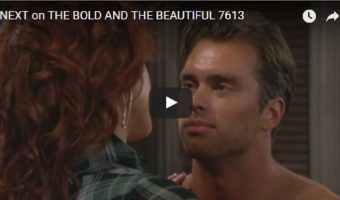 WATCH: The Bold and The Beautiful Preview Video Thursday June 22