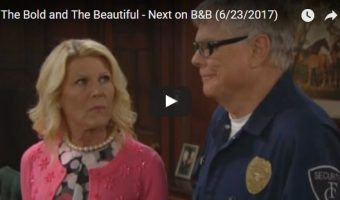 WATCH: The Bold and The Beautiful Preview Video Friday June 23
