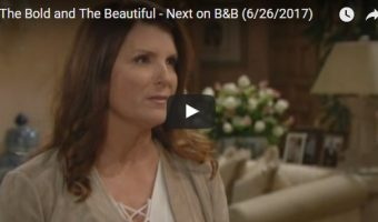 WATCH: The Bold and The Beautiful Preview Video Monday June 26