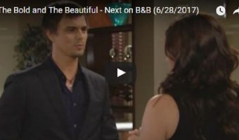 WATCH: The Bold and The Beautiful Preview Video Wednesday June 28