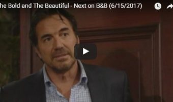 WATCH The Bold and The Beautiful Preview Video Thursday June 15