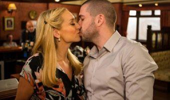 Coronation Street Spoilers: Eva Drops Pregnancy Bomb On Aidan