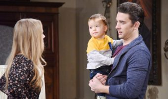 Days of Our Lives Spoilers: Deimos and Sonny's Fierce Showdown – Abigail's Engagement Stuns Chad – Chloe's Choice Leaves Nicole Overjoyed