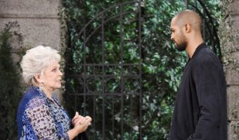 Days of Our Lives Spoilers: Claire Stuns Theo with Ciara's Letter – Gabi Blasts Andre – Julie's Extravagant Gift for Eli