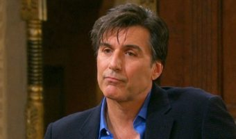 Days Of Our Lives Spoilers: Deimos Kiriakis' Hourglass Is Out Of Sand!