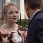 EastEnders Spoilers: Steven And Abi Affair In The Works – Ultimate Revenge On Lauren?