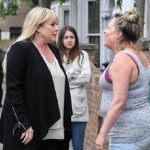 EastEnders Spoilers: Sharon Goes To War With Newbie Karen Taylor – Louise's Scandal Stirs Up Big Trouble In Walford