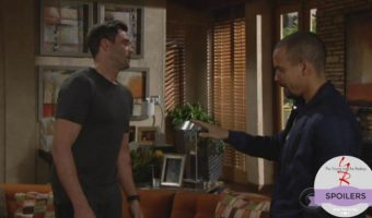 The Young and the Restless Spoilers: Devon Puts Cane On Notice – Hilary Threatened By Her Target