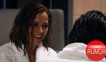 General Hospital RUMOR: Is Rebecca Budig Leaving GH?