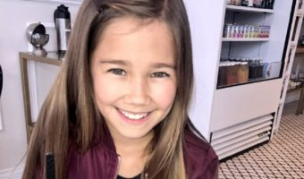 General Hospital Star Brooklyn Rae Silzer Has Something To Celebrate!