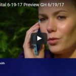 WATCH: General Hospital Preview Video Monday June 19