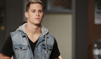 Home And Away Spoilers: Hunter King's Past Coming Back To Haunt Him – Hunter Headed To Prison?