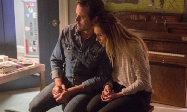 Nashville Spoilers Season 5 Episode 13: Juliette Shares Baby News with Damien - Juliette Returns To Stage, And MORE!