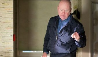 EastEnders News: Phil Mitchell's Official Return Date Revealed