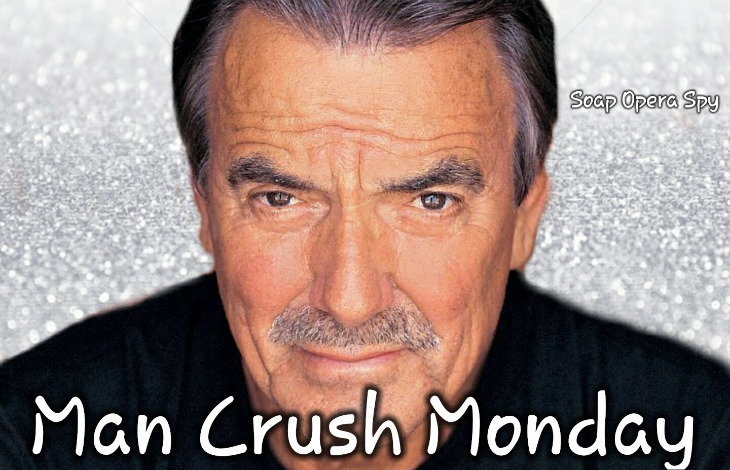Man Crush Monday: Check Out Y&R Star Eric Braeden's Hot Pics!
