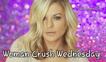 Woman Crush Wednesday: Check Out GH Star Kirsten Storms' Hot Pics!