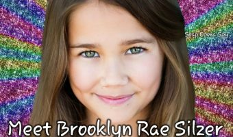 Soap Opera Kids: Who Plays Emma Drake on GH? Meet Brooklyn Rae Silzer!