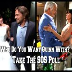The Bold and the Beautiful POLL: Who Does Quinn Belong With – Eric or Ridge? VOTE!