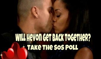 The Young and the Restless POLL: Will Devon And Hilary Get Back Together? VOTE!