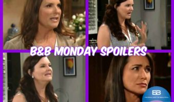 The Bold and the Beautiful Spoilers: Wyatt and Katie Bond – Quinn Has a Deep Discussion with Ridge – Sheila Worries About Eric