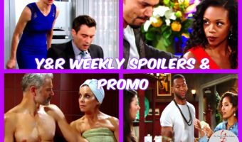 The Young and the Restless Weekly Spoilers June 26 to June 30: Victoria Blasts Cane – Gloria Seduces Graham – Lily Confronts Juliet, She Faints