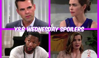 The Young and the Restless Spoilers: Jordan Thinks Juliet Faked a Medical Scare – Jack Has a Risky Plot – Billy Clashes with Victoria