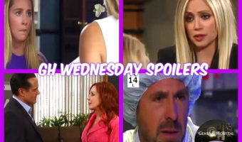General Hospital Spoilers Wednesday June 28: Lulu Confesses – Julian Supports Ava – Spencer Vows Revenge – Carly Confronts Josslyn