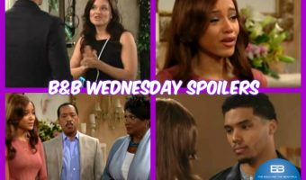 The Bold and the Beautiful Spoilers: Zende Wants to Adopt, Nicole Makes Tough Choice – Katie and Wyatt's Bond Grows Stronger