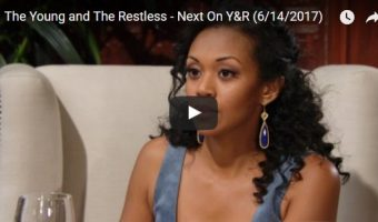 WATCH: The Young and The Restless Preview Video Wednesday June 14