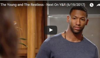 WATCH: The Young and The Restless Preview Video Monday June 19