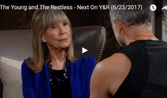 WATCH: The Young and The Restless Preview Video Friday June 23